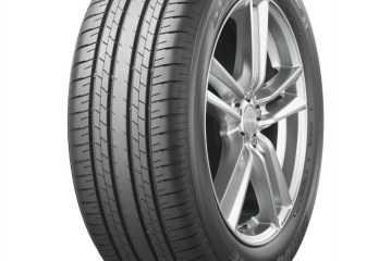 Bridgestone DUELER H / L 33 serán equipo de origen del nuevo Lexus NX