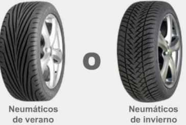 16 buenas razones para elegir neumáticos de invierno