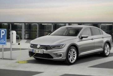 Volkswagen Passat GTE hibrido