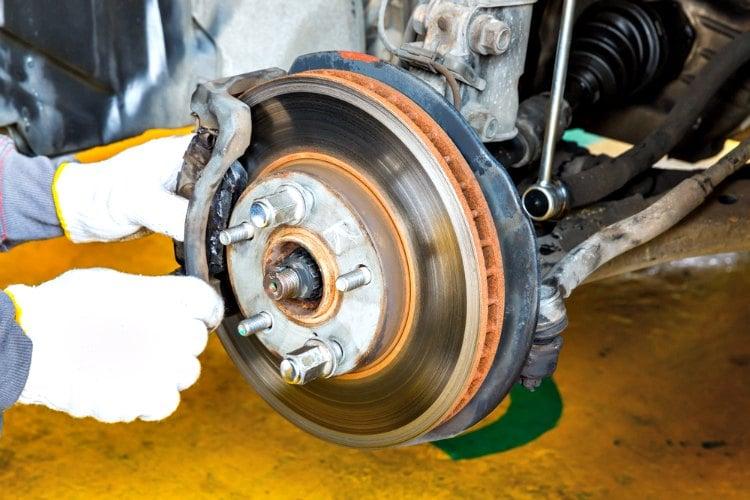 Suzuki Xl Brake Rotors
