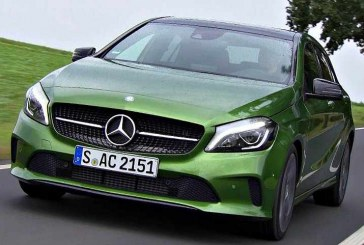 Nuevo Mercedes-Benz Clase A 200