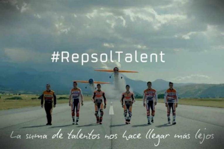 #RepsolTalent la suma de talentos continua