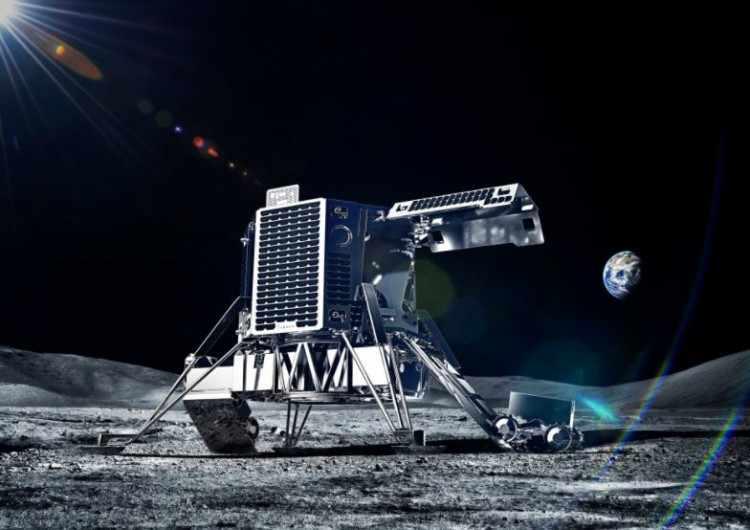 Suzuki entra en la carrera espacial hacia la Luna