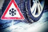 Neumáticos de invierno para coches, alternativa a las cadenas de nieve