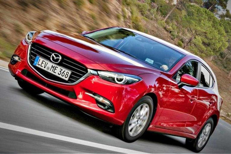 Prueba Mazda CX-3 gasolina, un coche urbano y mucho más