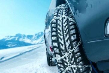 Tipos de cadenas de nieve para coche: Pros y contras