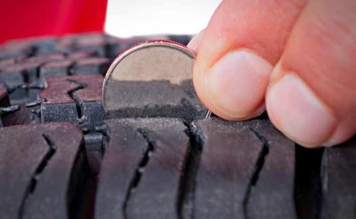 Neumáticos de coche: así influye la presión y el dibujo en la seguridad