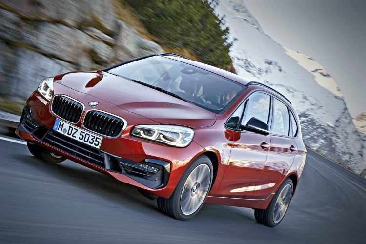 BMW Serie 2 Gran Tourer opiniones