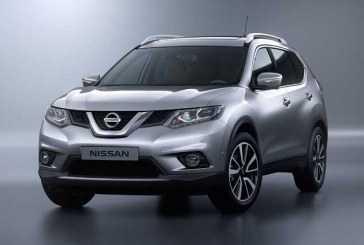 Presentado el nuevo Nissan X-Trail 2014