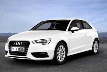 Nuevo Audi A3 1.6 TDI ultra, eficiencia al máximo