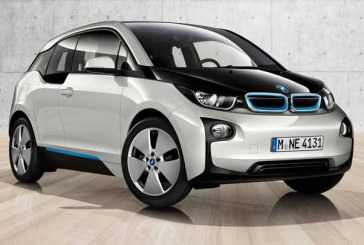 Coches Electricos – BMW i3