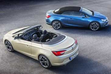 Nuevo Opel Cabrio, el descapotable de Opel