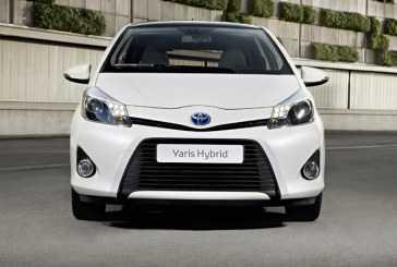 Toyota Yaris Híbrido: el coche híbrido más asequible del mercado español