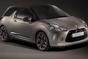 Nuevo Citroen DS3 DS World Paris