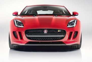 Jaguar F-TYPE, diseñado para el placer de conducir