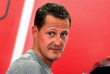 Según el último parte medico Michael Schumacher sigue en estado critico