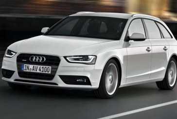 Nuevo Audi A4 S Line
