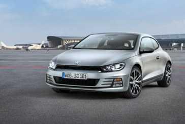 Volkswagen presenta el nuevo Scirocco