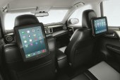 Nuevos accesorios para Toyota RAV4