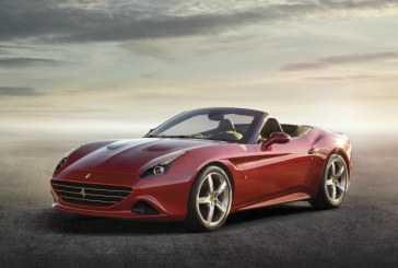 Ferrari California T: Rey de Ginebra