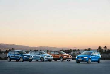Volkswagen presenta la nueva gama Polo en Ginebra
