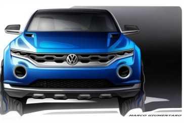 Estreno mundial del Volkswagen T-Roc en el salón de Ginebra