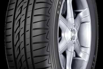 Firestone lanza el neumático Destination HP