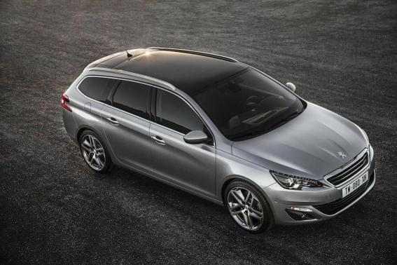 Peugeot España inicia el periodo de pedidos del nuevo 308 SW