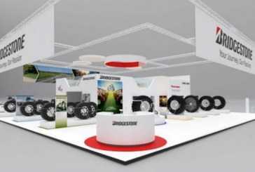 Bridgestone abre nuevos caminos en Reifen Essen