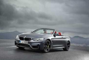 Precios en España del nuevo BMW M4 Cabrio