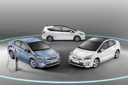 Toyota en el Salón del Vehículo de Ocasión de Madrid