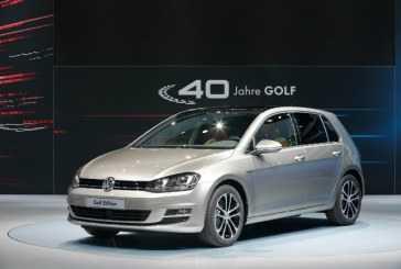 Estrenos de Volkswagen en AMI 2014