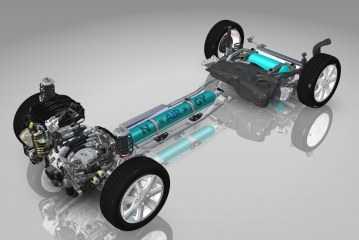 Avances en la tecnología Hybrid Air