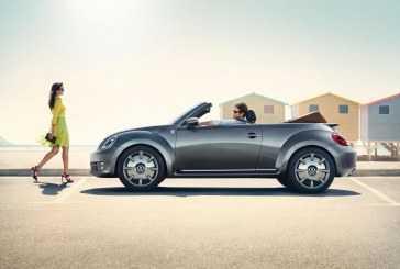 El nuevo Beetle Karmann