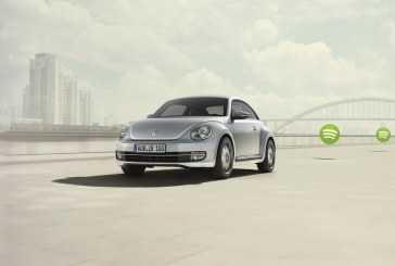 Nuevo Beetle Connection, Volkswagen apuesta por la conectividad