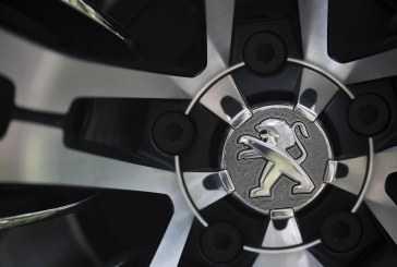 Concept Peugeot Exalt en el salón de París