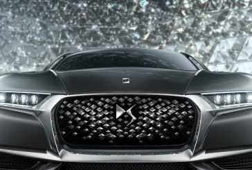 El Concept Car Divine DS