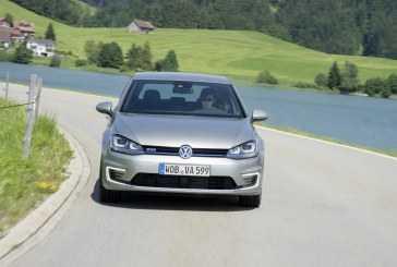 Golf GTE, el GTI híbrido de Volkswagen