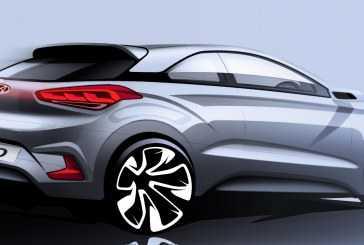 Nueva Generación Hyundai i20 Coupe