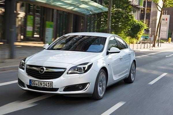 Nuevos motores 2.0 turbo diesel de Opel