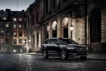 Edición limitada FirstEdition del nuevo Volvo XC90