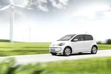 Los días 11 y 12 de octubre el público podrá probar el e-up!, el e-Golf y el Golf GTE de Volkswagen