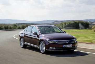 Nuevo Volkswagen Passat, presentación internacional