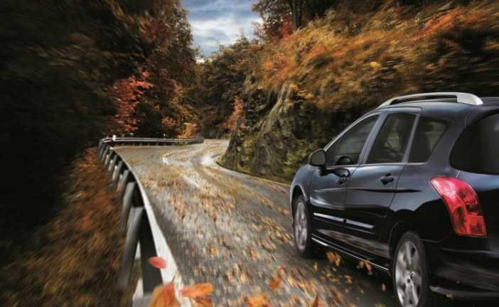 Se acerca el invierno… Cambia tus neumáticos