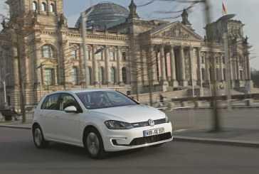 Volkswagen acerca su nueva gama de vehículos eléctricos en Barcelona