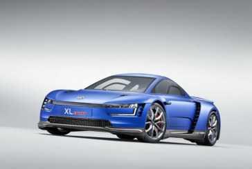 Volkswagen presenta cuatro modelos nuevos