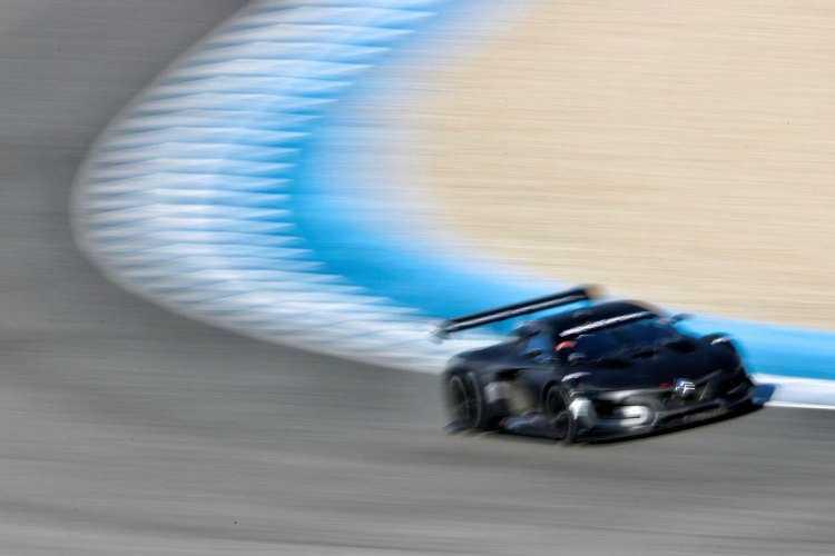 Nuevo Renault Sport R S 01 Renderings 2014: Alain Prost, Ha Estrenado En El Circuito De Jerez El
