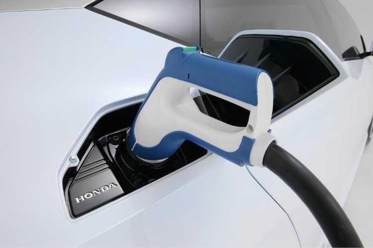 Honda FCV CONCEPT, un concept car