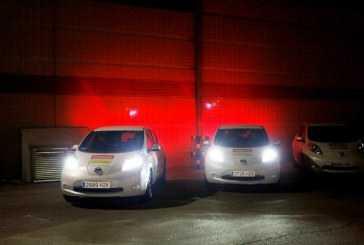 Nissan define la nueva movilidad urbana