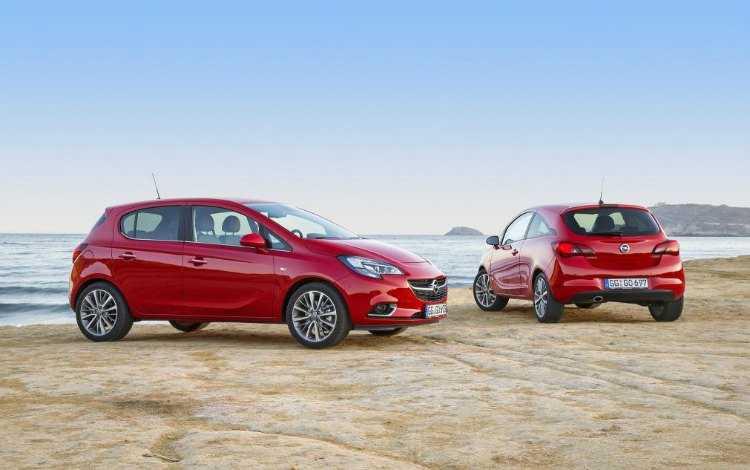 Opel anuncia los precios del nuevo Opel Corsa